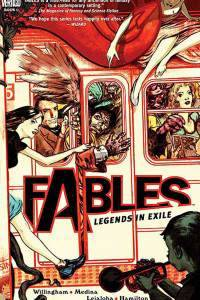 Fables Volume 1
