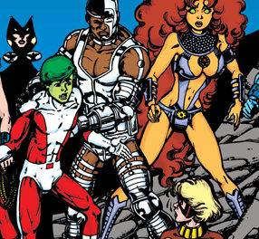 Monday Morning Quarterback – Teen Titans: The Judas Contract