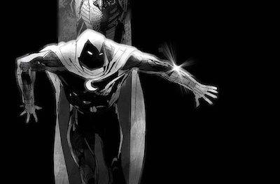 Moon Knight #188 Review