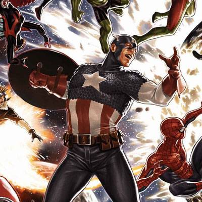 Avengers: No Surrender Review