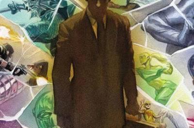Astro City #50 Review