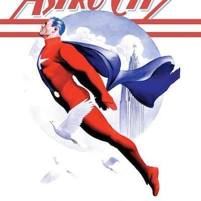 Two-Headed Nerd #481: Chicago Astro City