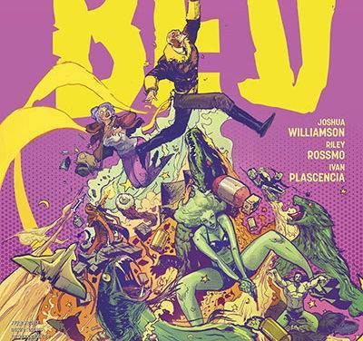Deathbed #1 Review