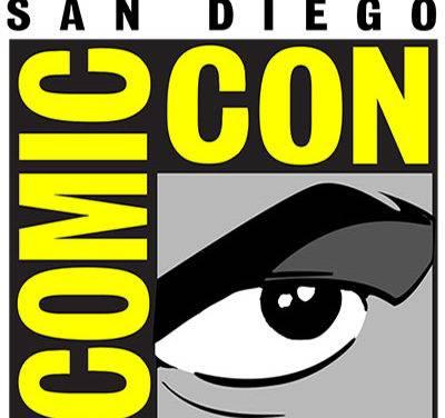 Two-Headed Nerd #495: San Diego Comic-Con 2018 Roundup!