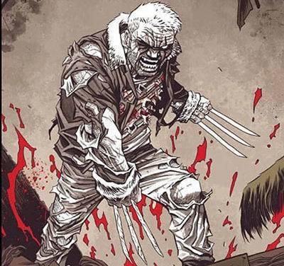 Two-Headed Nerd #508: Regular Man Logan