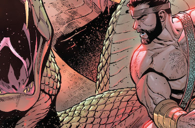 Avengers No Road Home #1 Review