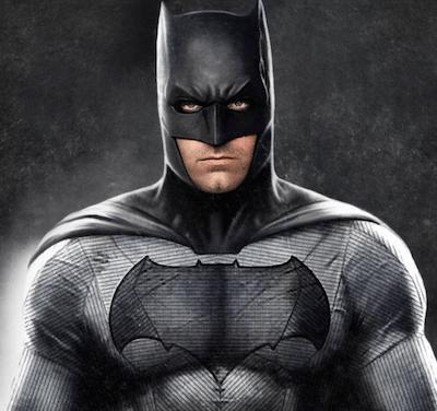 Two-Headed Nerd #517: Uh…Batman?